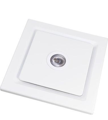 Ekos Ceiling Exhaust Fan Amp Light Ceiling Lights Bathroom