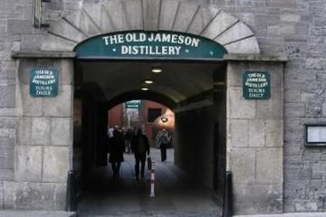 Old Jameson Distillery Tours, Trips & Tickets - Dublin Attractions | Viator.com