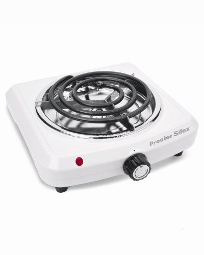 Electric Burner For College Dorm Kitchens Not All