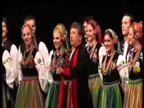 Mazowsze - Furman (+playlist)