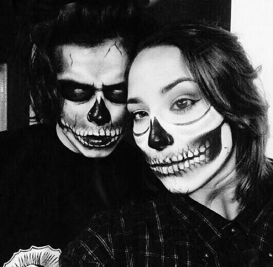 Harry and Ari