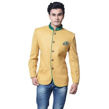 Online jacket shopping for men