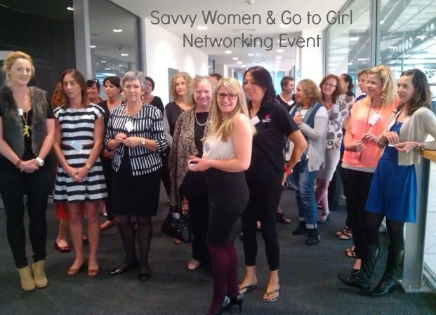 Just posted my 'Networking with Women in Business Blog' with a link to my 'Six steps to better Networking' Podcast. What groups do you recommend or what tips can you offer for Networking? http://www.gotogirl.co.nz/networking/