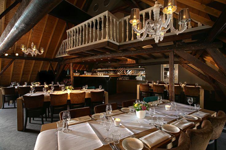 Trouwlocatie Restaurant Belle. www.restaurantbelle.nl