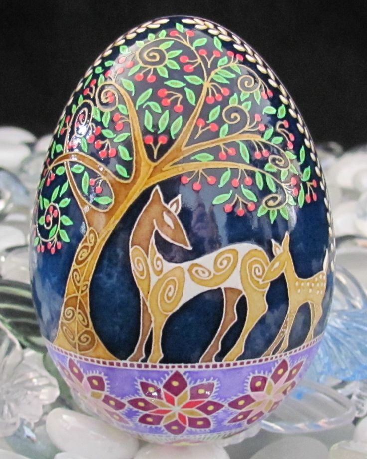 530 Best Pysanky Images On Pinterest
