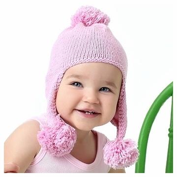 Flower Hats on Seashell Animal Craft Idea For Kids