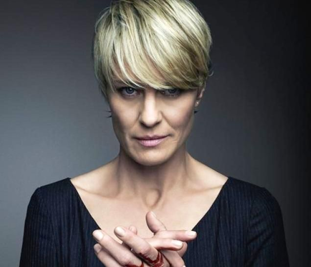 Robin Wright Haircut: 206 Best Images About RoBin WRigHt! On Pinterest