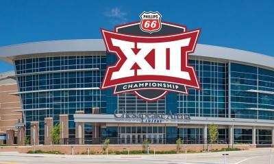 Phillips 66 Big 12 Women's Basketball Championship Tickets On Sale ...