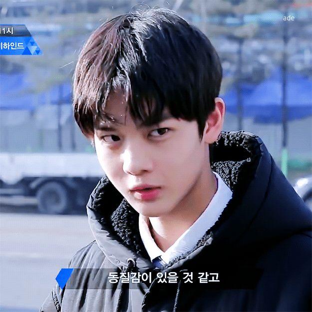 배진영 (Bae JinYoung)
