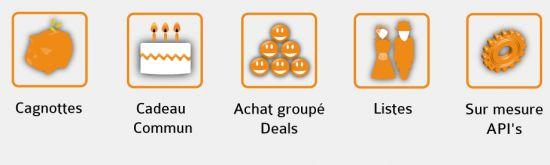 Article de FrenchWeb du 22 janvier 2013 : [Cagnotte en ligne] BuyBox lève 1,7 million d'euros