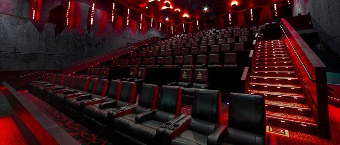 AMC Considering Charging Different Prices For Seats Within The Same Theater