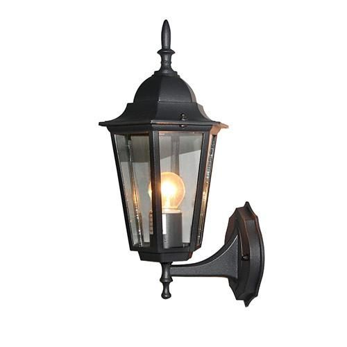 402 best outdoor wall lights images on pinterest lnc industrial edison vintage style patioporch one light exterior wall lantern outdoor light mozeypictures Image collections