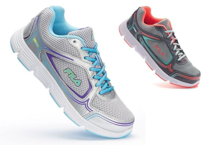 Fila Soar  Womens Running Shoes