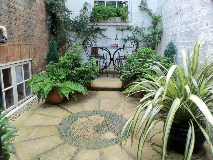 88 best images about small interior courtyards on pinterest