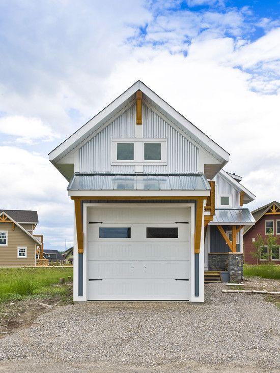 25 best ideas about garage studio apartment on pinterest for Studio over garage plans