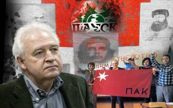 ΦΑΕΘΩΝ: Γιωτόπουλος δείχνει ΠΑΣΟΚ πίσω από την ασύλληπτη η...