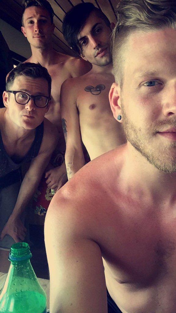gay bar in macon