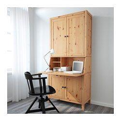 1000 ideas about cable management on pinterest cable for Ikea secretaire bureau