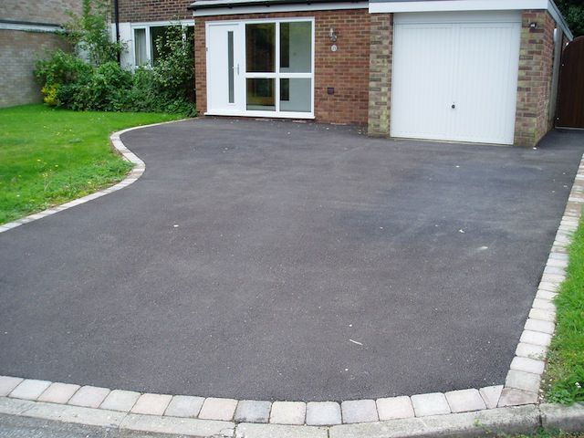The 25 best tarmac driveways ideas on pinterest for New driveway ideas
