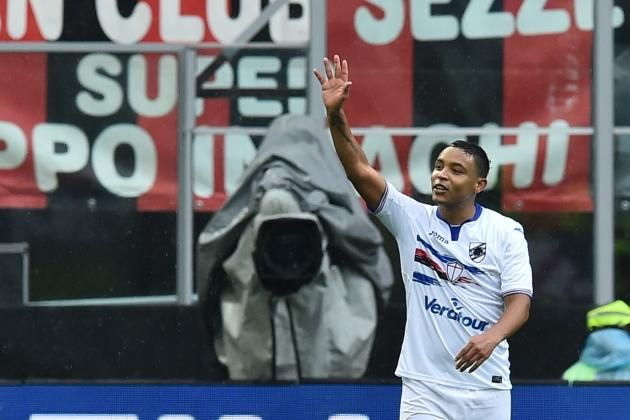#rumors  Chelsea FC transfer news: Blues target Luis Muriel confirms he's received offers from England