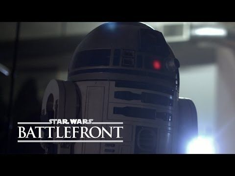 Time and Date of Star Wars: Battlefront Trailer Reveal at Star Wars Celebration is Announced