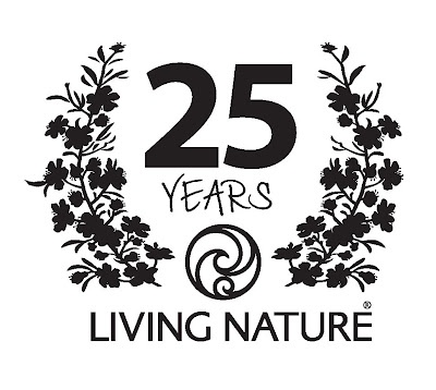Congratulations to Living Nature on their birthday