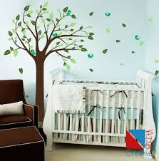 Risultati immagini per alberi di stoffa a parete