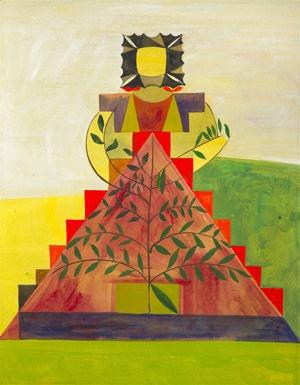 Julian Hooper, Gallery9