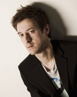 Arthur Darvill. Rory Pond of the Ponds.