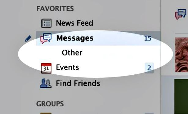 Have You Checked Your Facebook Messages Yet?