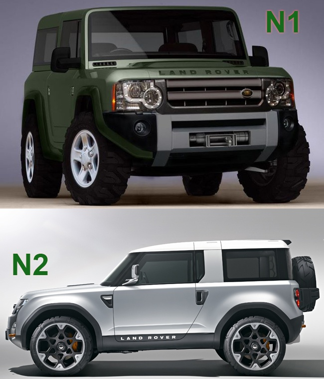 17 Best Images About Land Rover Concept On Pinterest