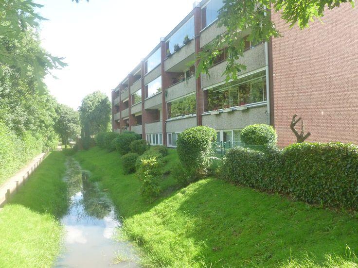 HH-Wilhelmsburg: 3 Zi.-ETW in guter Lage. Wir freuen uns auf Ihren Anruf oder Kontaktaufnahme über www.wohnschmiede-hamburg.de