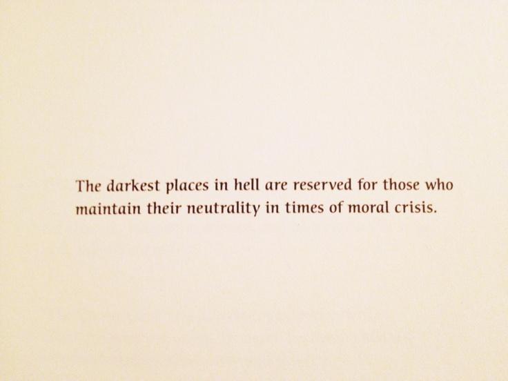 Inferno Dan Brown Quotes Quotesgram