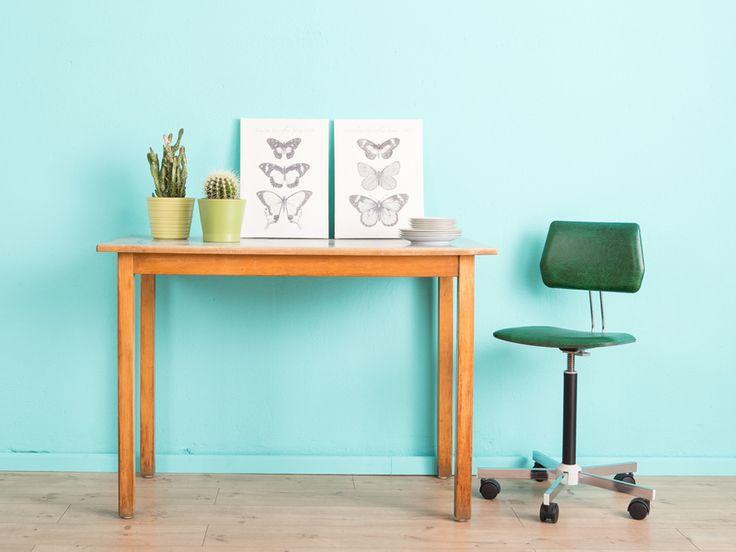die besten 25 50er jahre stil k chen ideen auf pinterest 50er dekor 50er schlafzimmer und. Black Bedroom Furniture Sets. Home Design Ideas