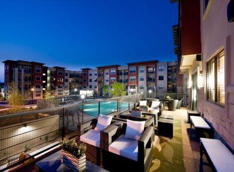 AMLI Apartments Atlanta   Convenient Resident Programs, A Dedication To The  Surrounding Community, And