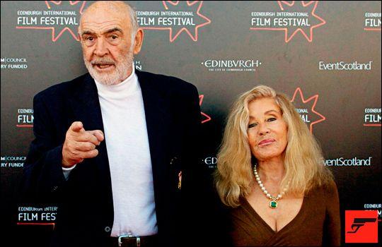 Sean Connery pode ser preso, caso não coopere com investigações sobre fraude imobiliária na Espanha.