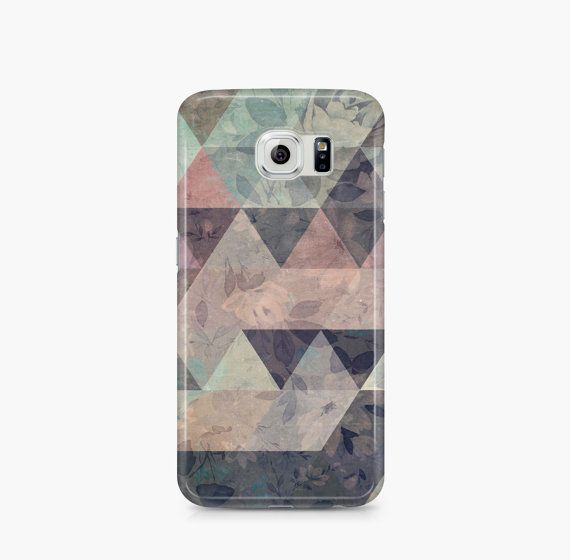 Samsung galaxy s6 case Floral Samsung galaxy s4 by OvercaseShop