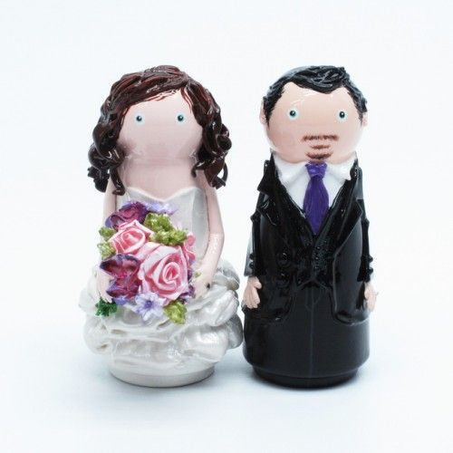 mini you wedding cake toppers 17 best images about wedding cake topper on 17438