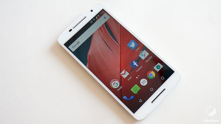 Test du Motorola Moto X Play, il joue la carte de l'autonomie - http://www.frandroid.com/marques/motorola/308787_test-du-motorola-moto-x-play-il-joue-la-carte-de-lautonomie  #Motorola, #Smartphones, #Tests