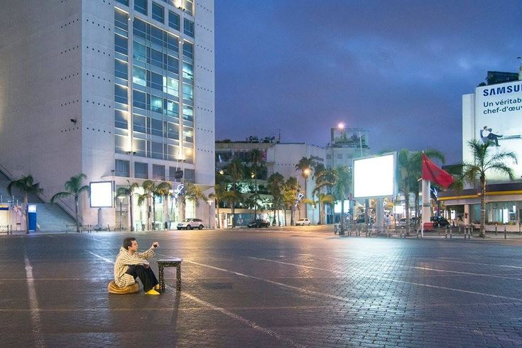 11 photos de Casablanca au moment de la rupture du jeûne