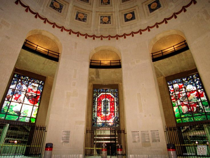 Love me some Ohio State Football, tailgates, and any social activity that has to do with the Buckeyes!