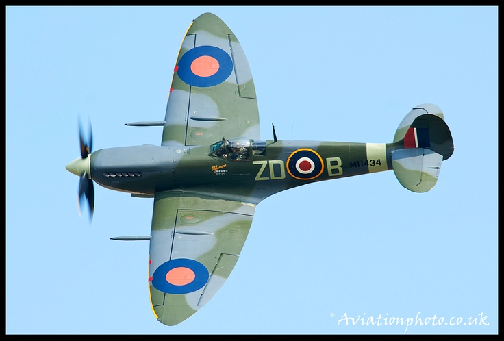 supermarine spitfire jetfire - photo #27