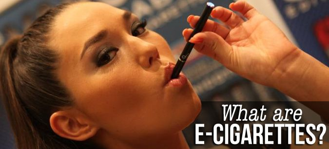 Marketed as a safe alternative to tobacco, electronic cigarettes are surging in popularity yet there is little regulation. #health #cigarettes