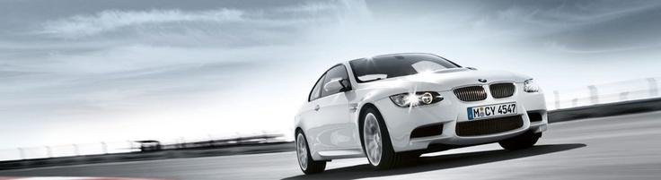 Want a new BMW M3 Coupé? :)