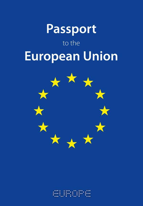 Passport to the European Union 2014.