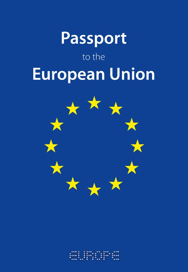 Passport to the European Union 2014.