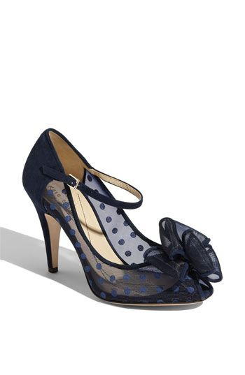 kate spade new york 'didi' mary jane pump available at Nordstrom