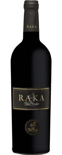 Raka wine estate.