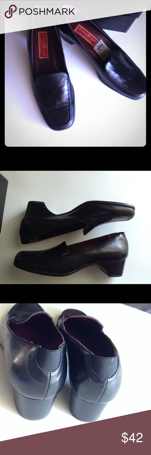 Comfortable Cole Haan shoes Comfortable Cole Haan shoes butter soft leather Cole Haan Shoes Flats & Loafers