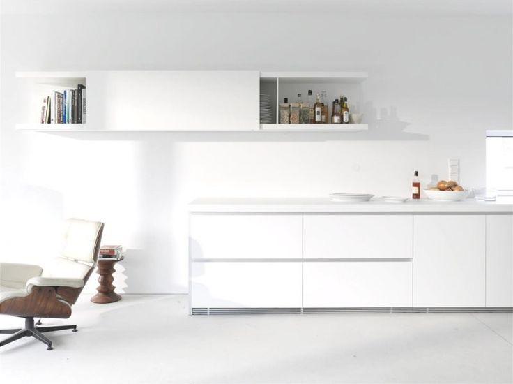 bulthaup - Küchen - b1 #Küche